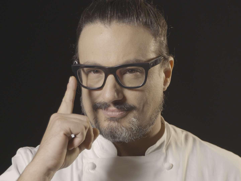 Chef Alessandro Borghese - Una cena romantica