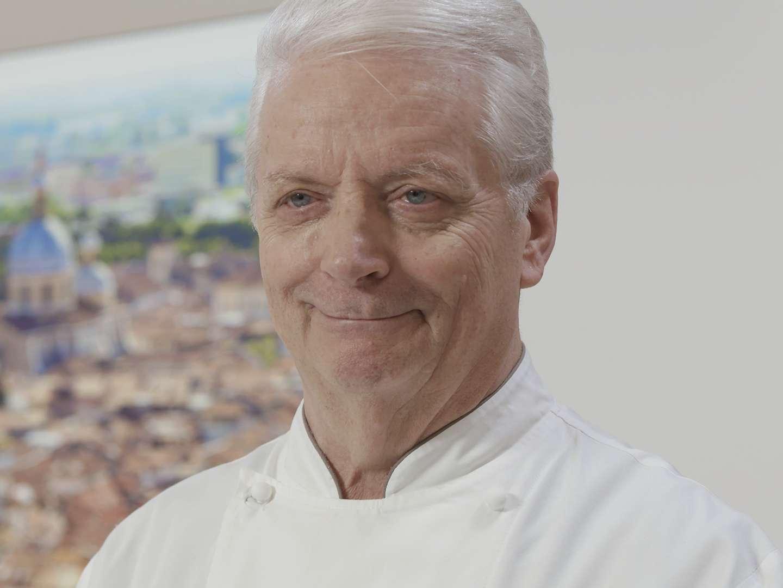 Chef Iginio Massari - Corso di Alta Pasticceria