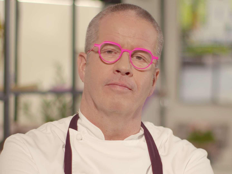 Chef Ernst Knam - Corso di Pasticceria e Cioccolateria