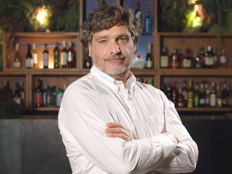 Chef Emanuele Vescovo - Corso di specialità: introduzione al vino