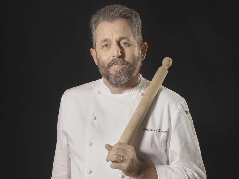 Chef Cristiano Tomei - Grammatica della cucina: seconda parte