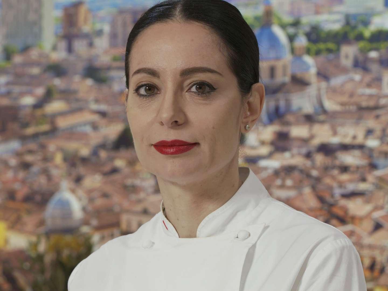 Chef Debora Massari - Corso di Alta Pasticceria