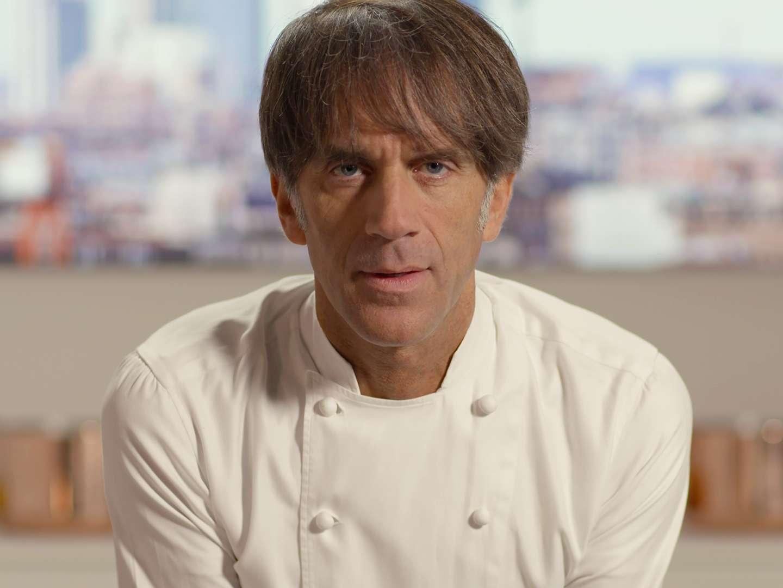 Chef Davide Oldani - Corso di Cucina Pop