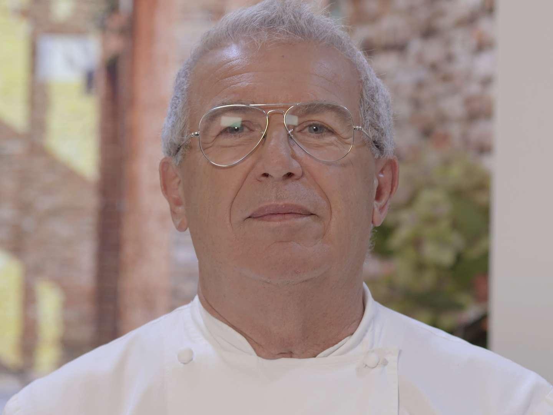 Chef Igles Corelli - Corso di pasta fresca all'uovo