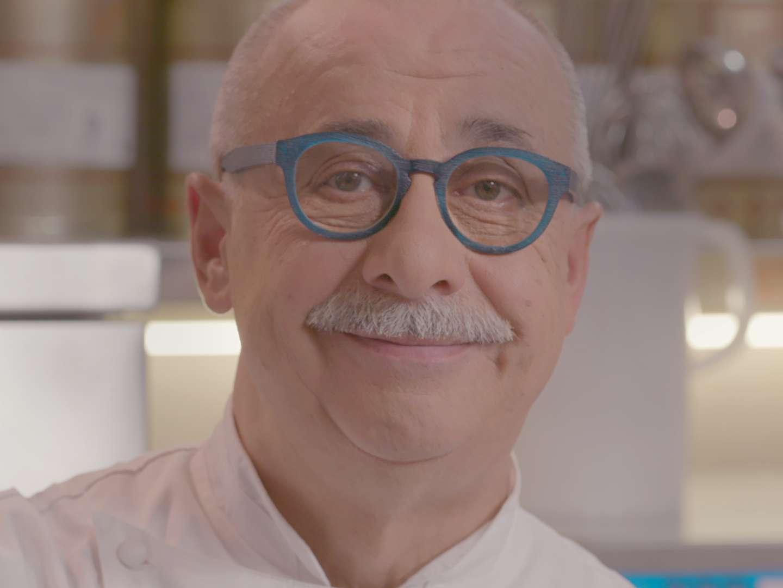 Chef Sergio Dondoli - Corso di Gelateria Artigianale