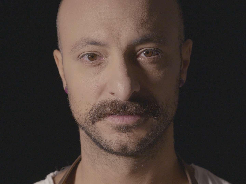 Chef Diego Rossi - Corso di Quinto quarto
