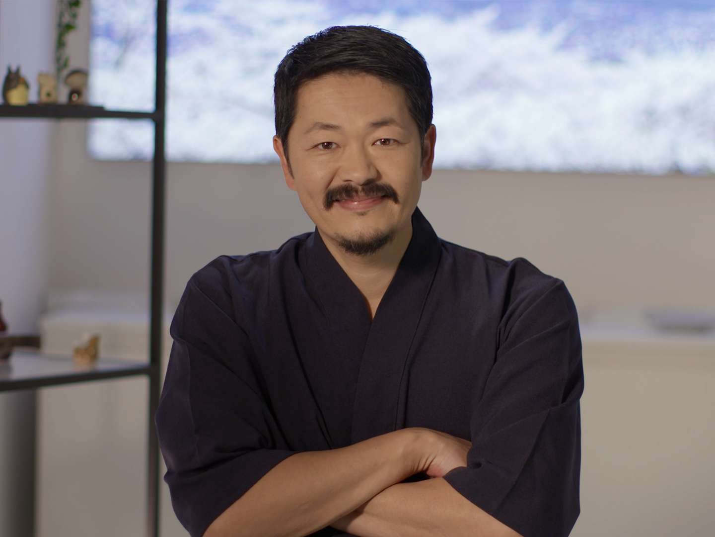 Chef Hirohiko Shoda - Corso di Cucina e Cultura Giapponese