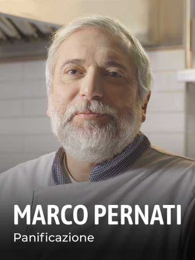 Marco Pernati