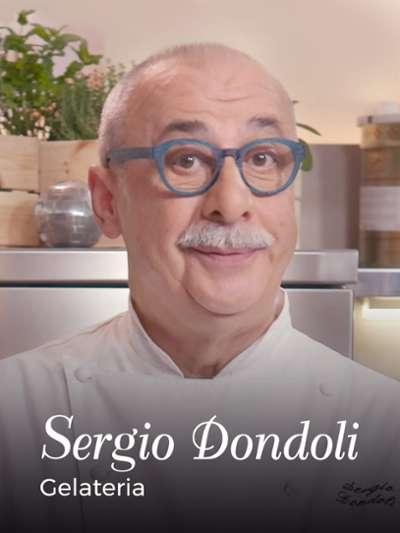 Sergio Dondoli