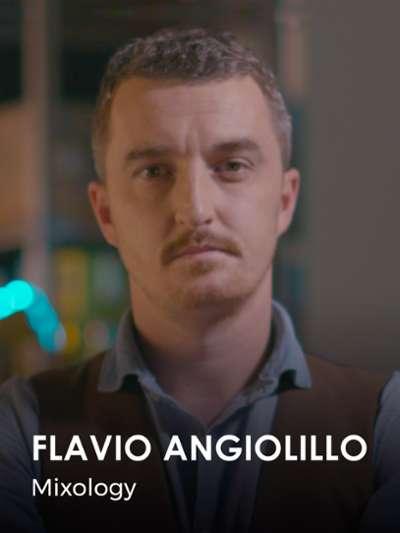 Flavio Angiolillo