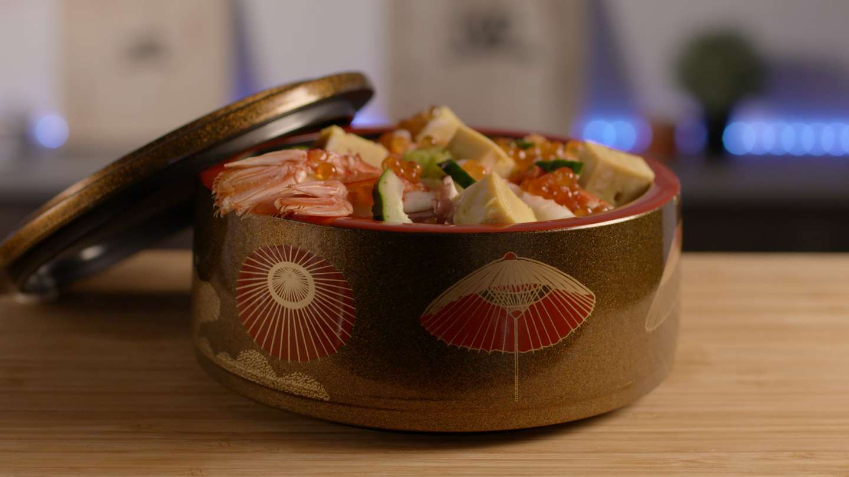 Regala corso di Corso di Cucina e Cultura Giapponese
