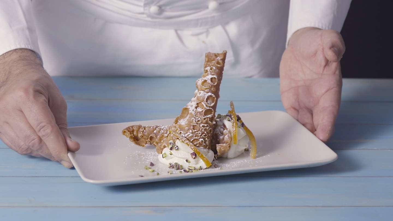Regala corso di Cucina siciliana: il gioco, il cibo, la memoria